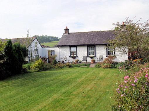 3 Bedrooms Cottage House for sale in Moffat DG10