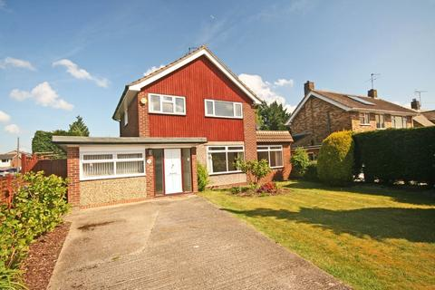 4 bedroom detached house to rent - Mayflower Way, Beaconsfield