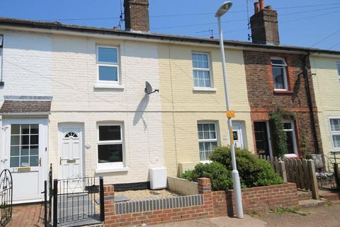 2 bedroom terraced house to rent - Cromwell Road, Tunbridge Wells