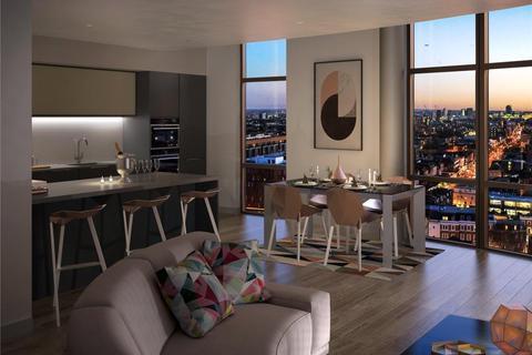 2 bedroom flat - Fifty Seven East, 51-57 Kingsland High Street, Dalston, London, E8