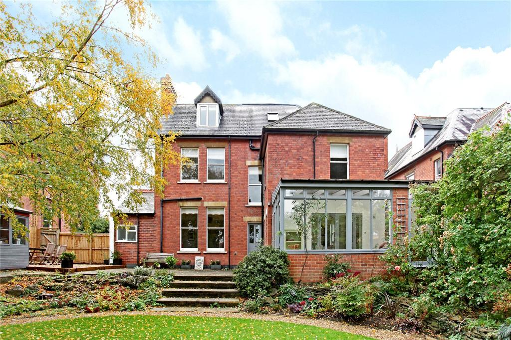 6 Bedrooms Unique Property for sale in London Road, Charlton Kings, Cheltenham, Gloucestershire, GL52