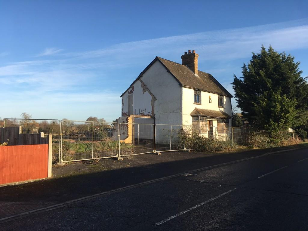 6 Bedrooms Detached House for sale in Building Plot adjacent to The Old Bakery