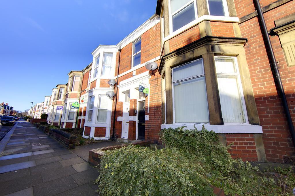 6 Bedrooms Maisonette Flat for rent in Shortridge Terrace, Jesmond, NE2