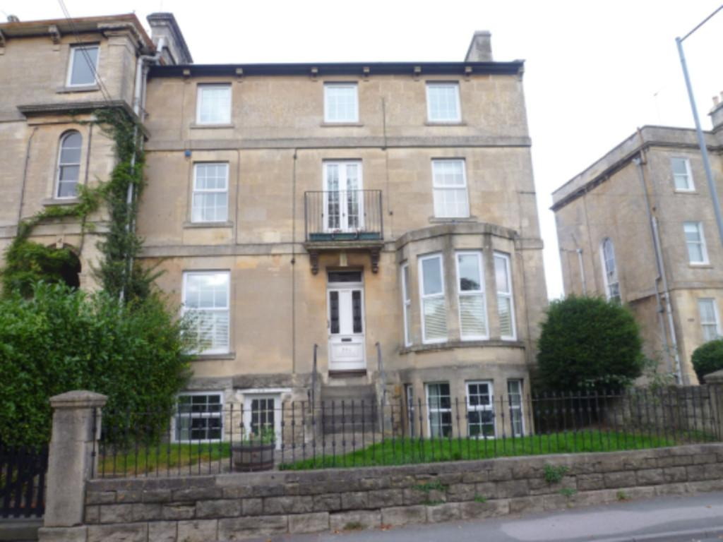 1 Bedroom Flat for rent in ST MARGARETS STREET, BRADFORD ON AVON