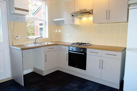 2 bedroom terraced house to rent - 78 Coniston Road Abbeydale Sheffield S8 0UT