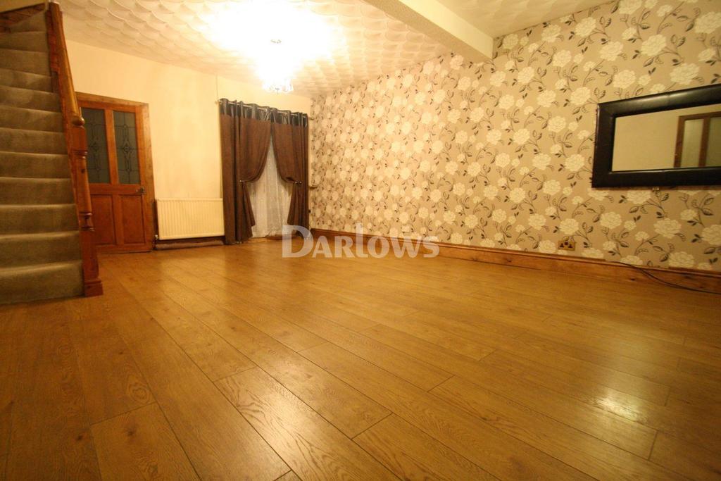 3 Bedrooms Terraced House for sale in Madeline Street, Pontygwaith