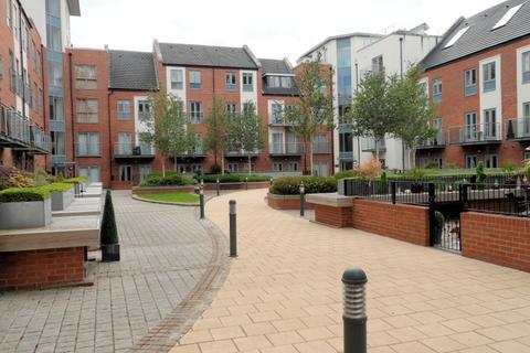 2 bedroom duplex to rent - Palmer Street, York YO1