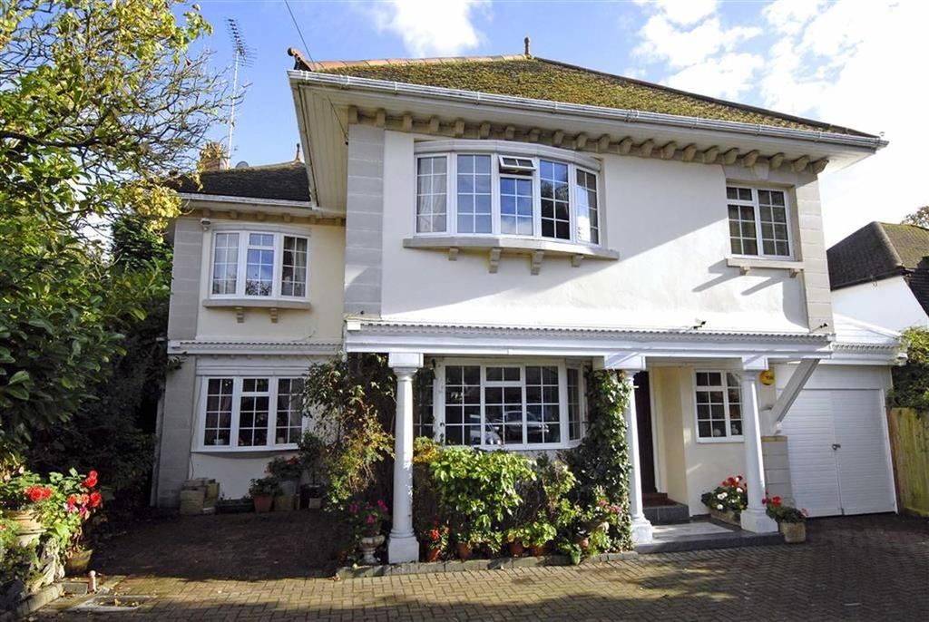 7 Bedrooms Detached House for sale in Kenley Close, Chislehurst, Kent