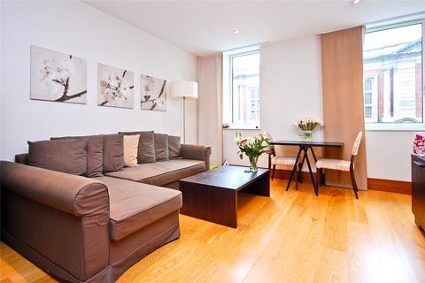 1 bedroom flat to rent - Baker Street, London