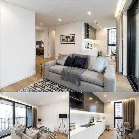 2 bedroom house to rent - Handyside Street, King's Cross, London, N1C