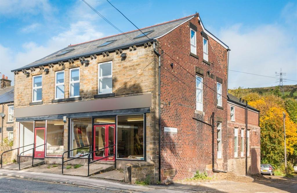 1 Bedroom House Share for rent in Manchester Road, Stocksbridge, Sheffield, S36 1DY