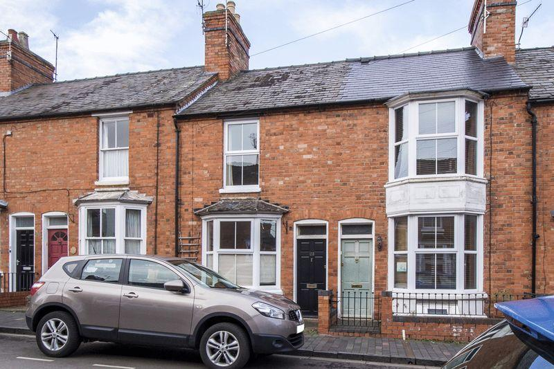 2 Bedrooms Terraced House for sale in Stratford-Upon-Avon, Warwickshire