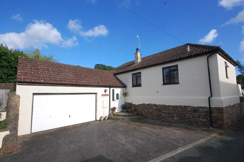 3 Bedrooms Barn Conversion Character Property for sale in Coombe Lane, Teignmouth