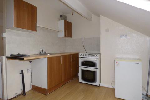 Studio to rent - Lady Pit Lane, Beeston
