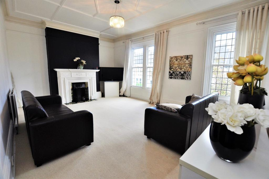 4 Bedrooms House for rent in Manor House Road, Jesmond, Newcastle upon Tyne