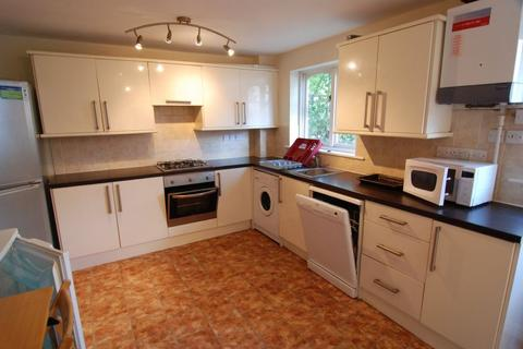5 bedroom terraced house to rent - House, Starbeck Mews, Jesmond