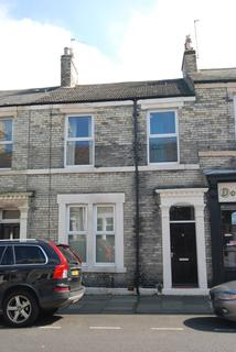 4 bedroom terraced house to rent - House, Clayton Park Square, Jesmond