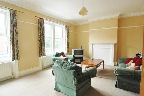 4 bedroom maisonette to rent - Upper Maisonette, Jesmond Road, Jesmond