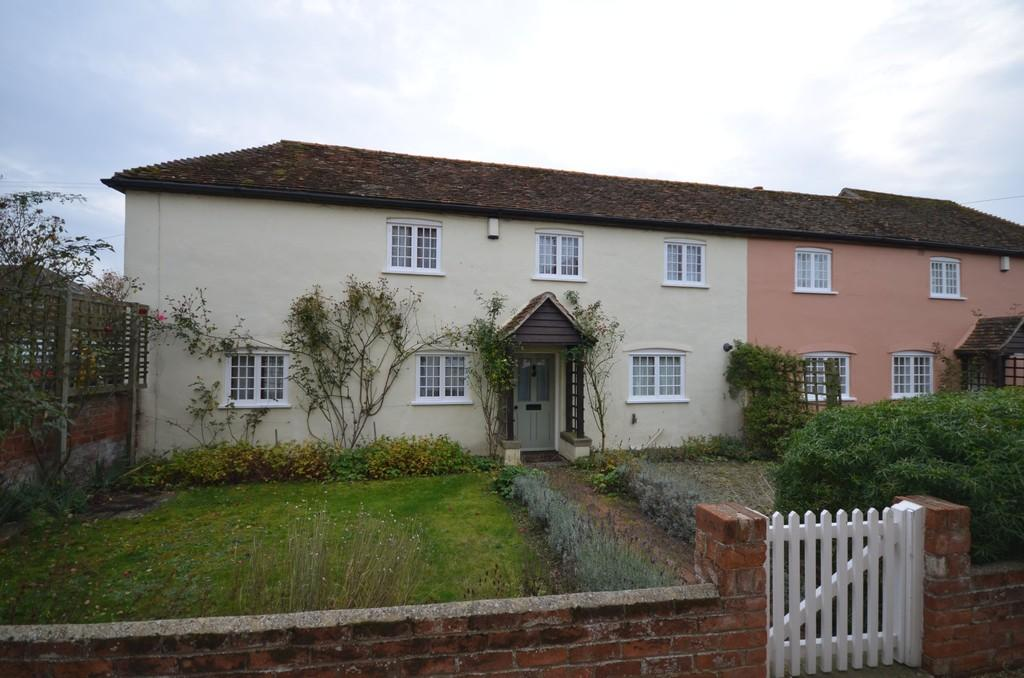 2 Bedrooms Cottage House for sale in Kings Cottage, Dedham, Colchester