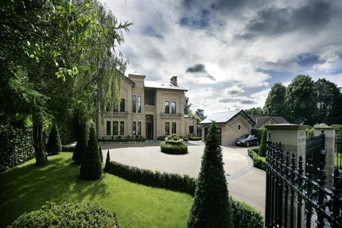 6 bedroom detached house for sale - Barrow Lane, Hale