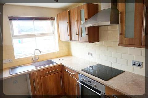 2 bedroom terraced house to rent - Charnwood Close, Kingswood, HU7