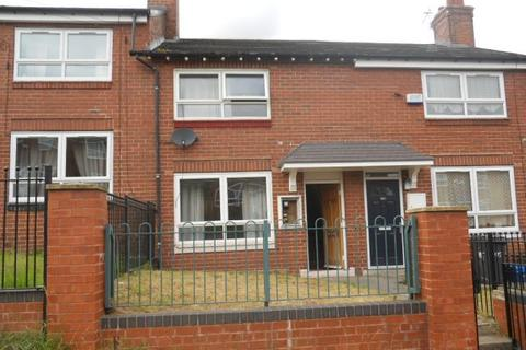 2 bedroom terraced house to rent - Maltravers Crescent, Wybourn, Sheffield, SOUTH YORKSHIRE, S2 5BZ
