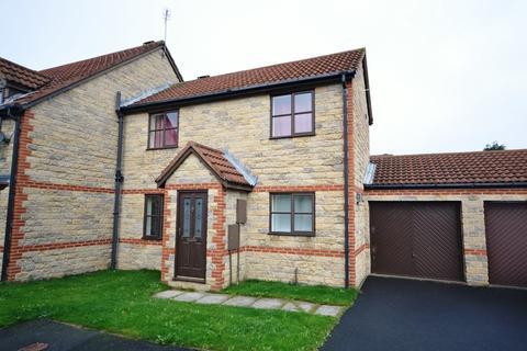 2 bedroom semi-detached house to rent - St Cuthbert's Walk, Langley Moor