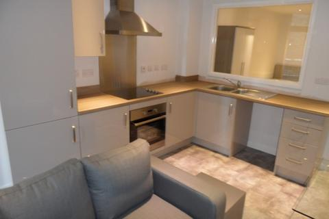 Studio to rent - Apt G1 Grattan Mills 4 Vincent St,  City Centre, BD1