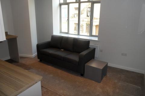 1 bedroom apartment to rent - Apt 102 Grattan Mills 4 Vincent St,  City Centre, BD1
