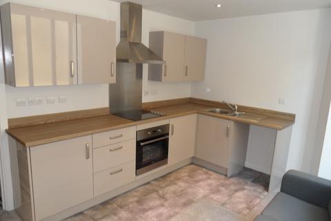 1 bedroom apartment to rent - Vincent St, City Centre, Bradford, BD1