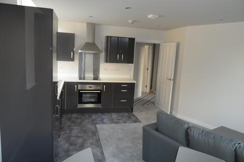 2 bedroom apartment to rent - Grattan Mills, Vincent St, City Centre, Bradford, BD1