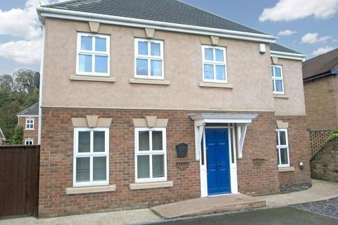 3 bedroom detached house to rent - Marsh Farm Court, Coast Road