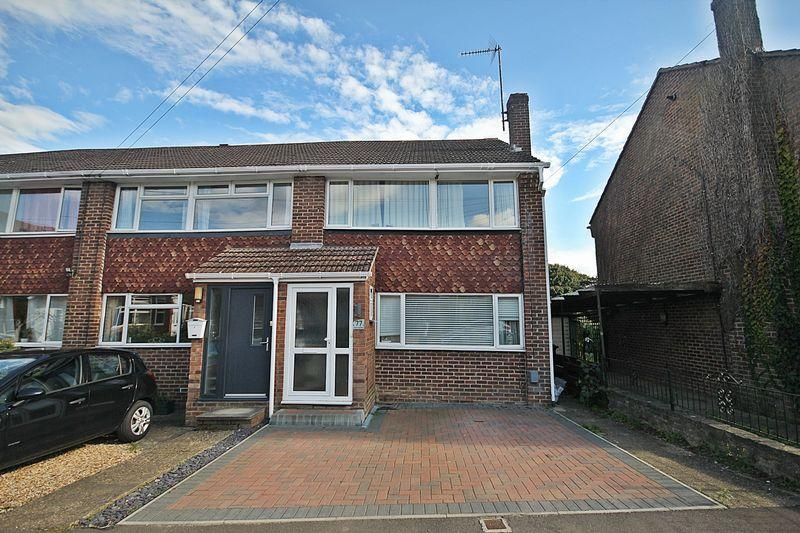 3 Bedrooms End Of Terrace House for sale in Flitwick
