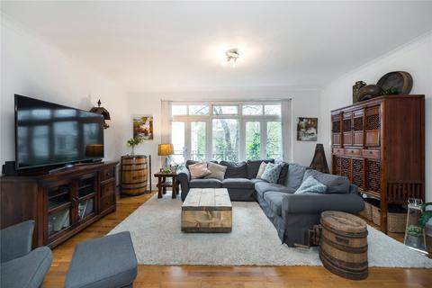 4 bedroom terraced house to rent - Loudoun Road, St John's Wood, London
