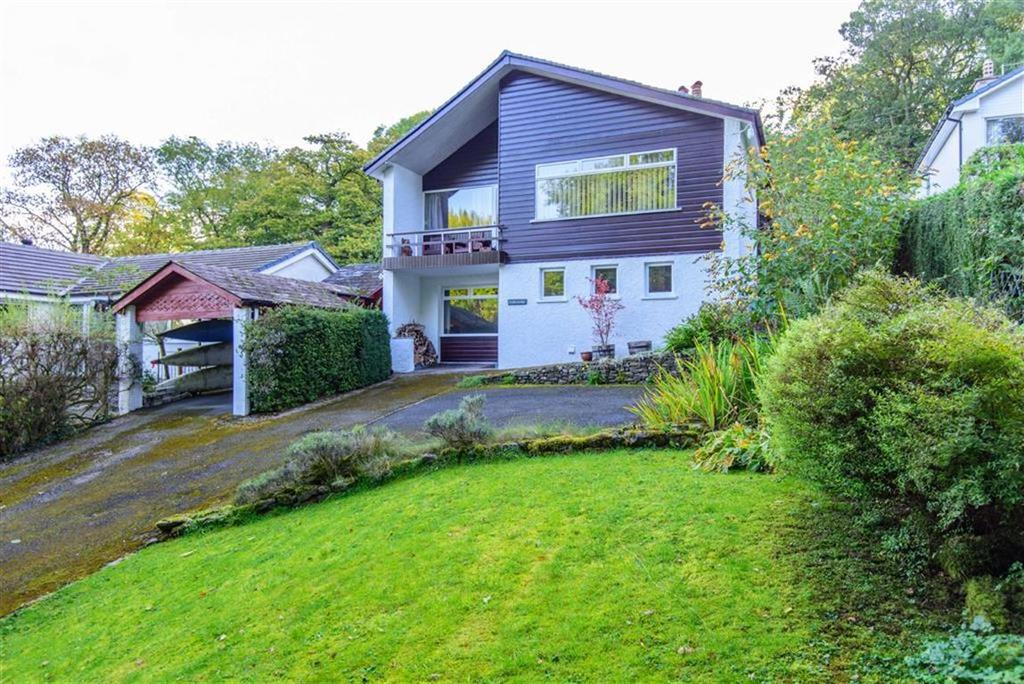 4 Bedrooms Detached House for sale in Meal Bank, Kendal, Cumbria