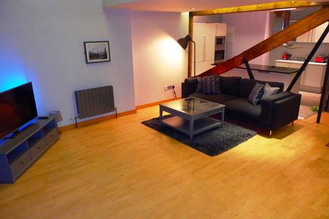 2 bedroom apartment for sale - Penthouse, Turnbull Building, Queens Lane, Newcastle upon Tyne