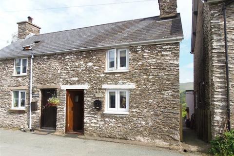 1 bedroom cottage for sale - Tegfan, Darowen, Machynlleth, Powys, SY20