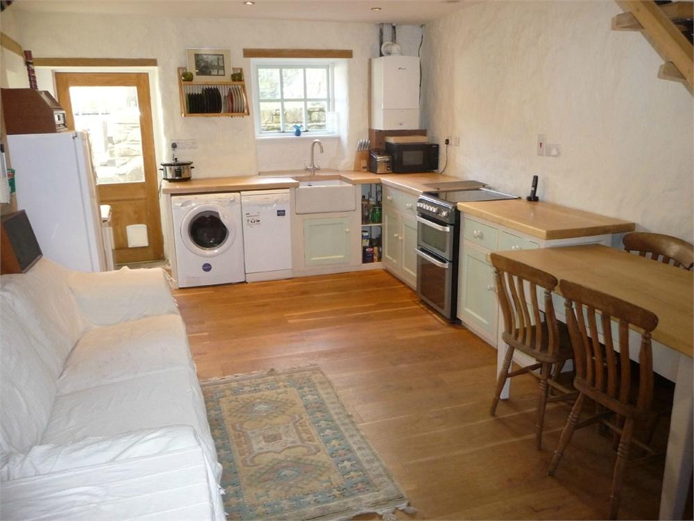 Cottage House for sale in The Warehouse, East Street, Newport, Pembrokeshire