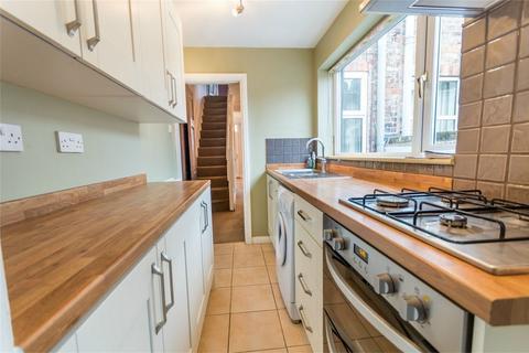 2 bedroom terraced house to rent - Upper Newborough Street, York