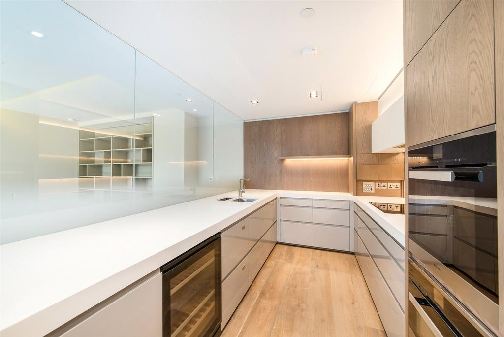 Pearson Square Fitzroy Place W1t 3 Bed Apartment