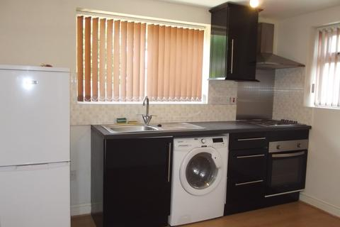 1 bedroom apartment to rent - Stocks Hill, Holbeck, LS11 9PB