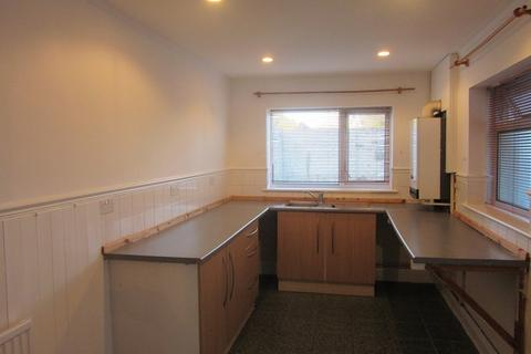 2 bedroom terraced house to rent - Middle Road, Cwndu, Cwmdu
