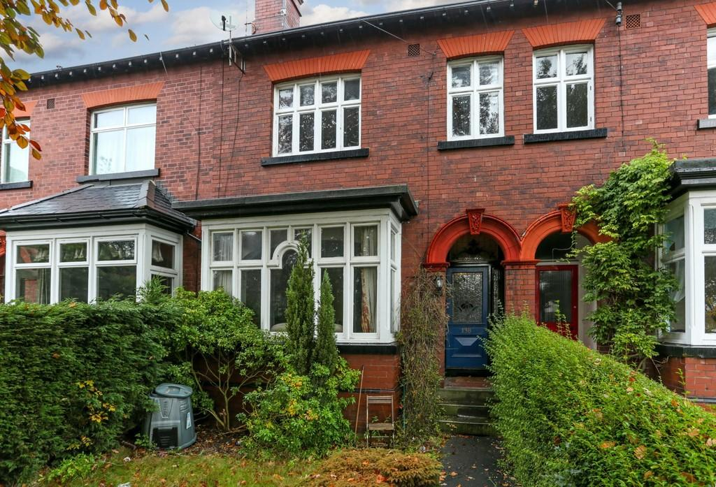3 Bedrooms Terraced House for sale in Balne Lane, Wakefield