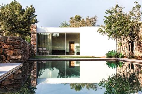 6 bedroom farm house  - Finca San Carlos, San Carlos, Ibiza, Spain