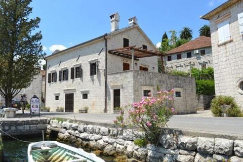 5 bedroom house  - Perast, Kotor Bay, Montenegro