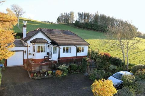 2 bedroom cottage for sale - Clwyd Gate Bungalows, Llanbedr Dyffryn Clwyd, Ruthin