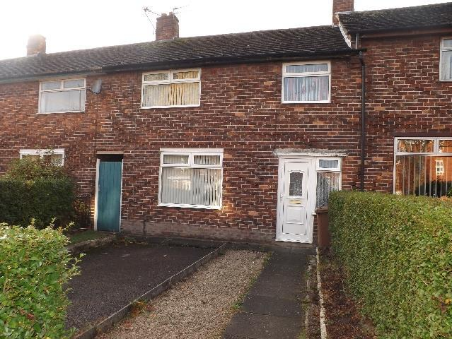 3 Bedrooms Terraced House for sale in Ashtons Green Drive, St. Helens