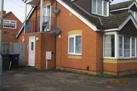 1 bedroom ground floor flat to rent - Auriga Street, Market Harborough LE16