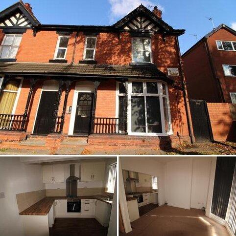 1 bedroom ground floor flat to rent - Oaklands Road, Pennfields, Wolverhampton WV3