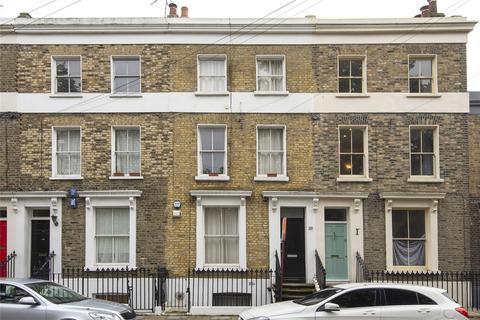 1 bedroom flat to rent - Woodstock Terrace, London, E14